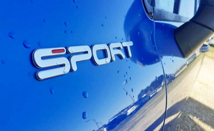 FIAT 500X FIREFLY TURBO SPORT 120CV