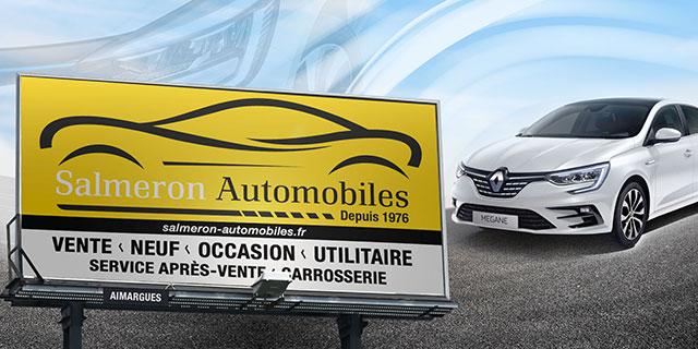 Centre multimarque Salmeron Automobiles