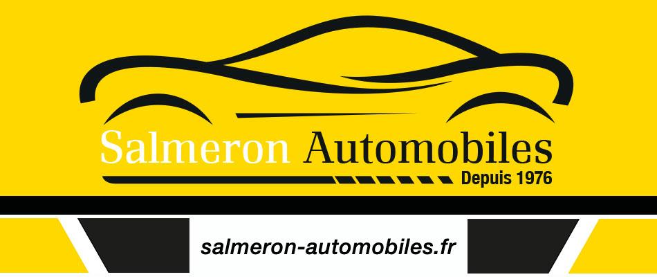 Salmeron Automobiles présentation vidéo